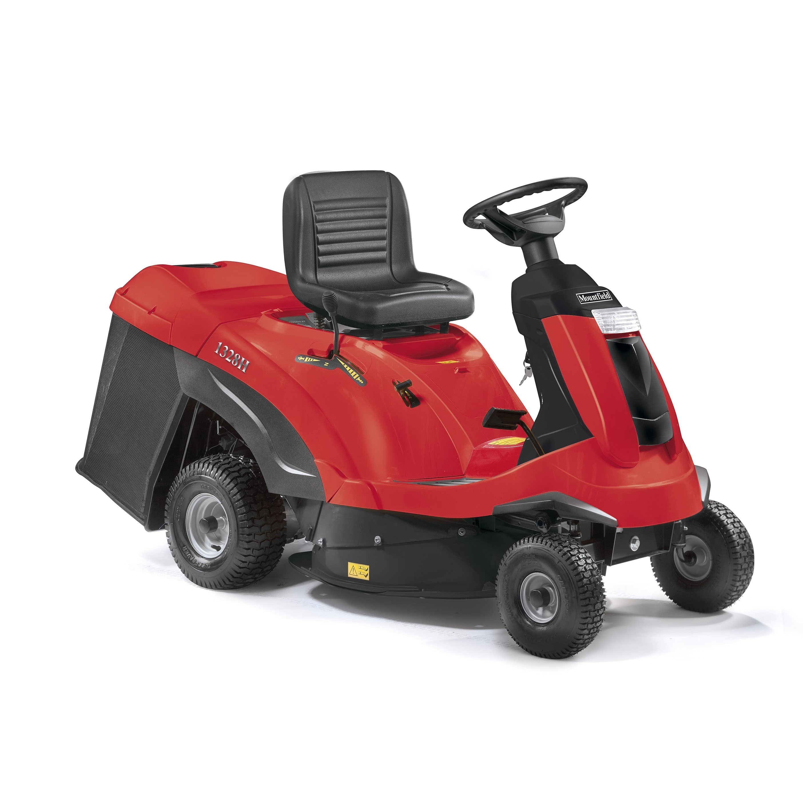 Mountfield 1328H Rider mower