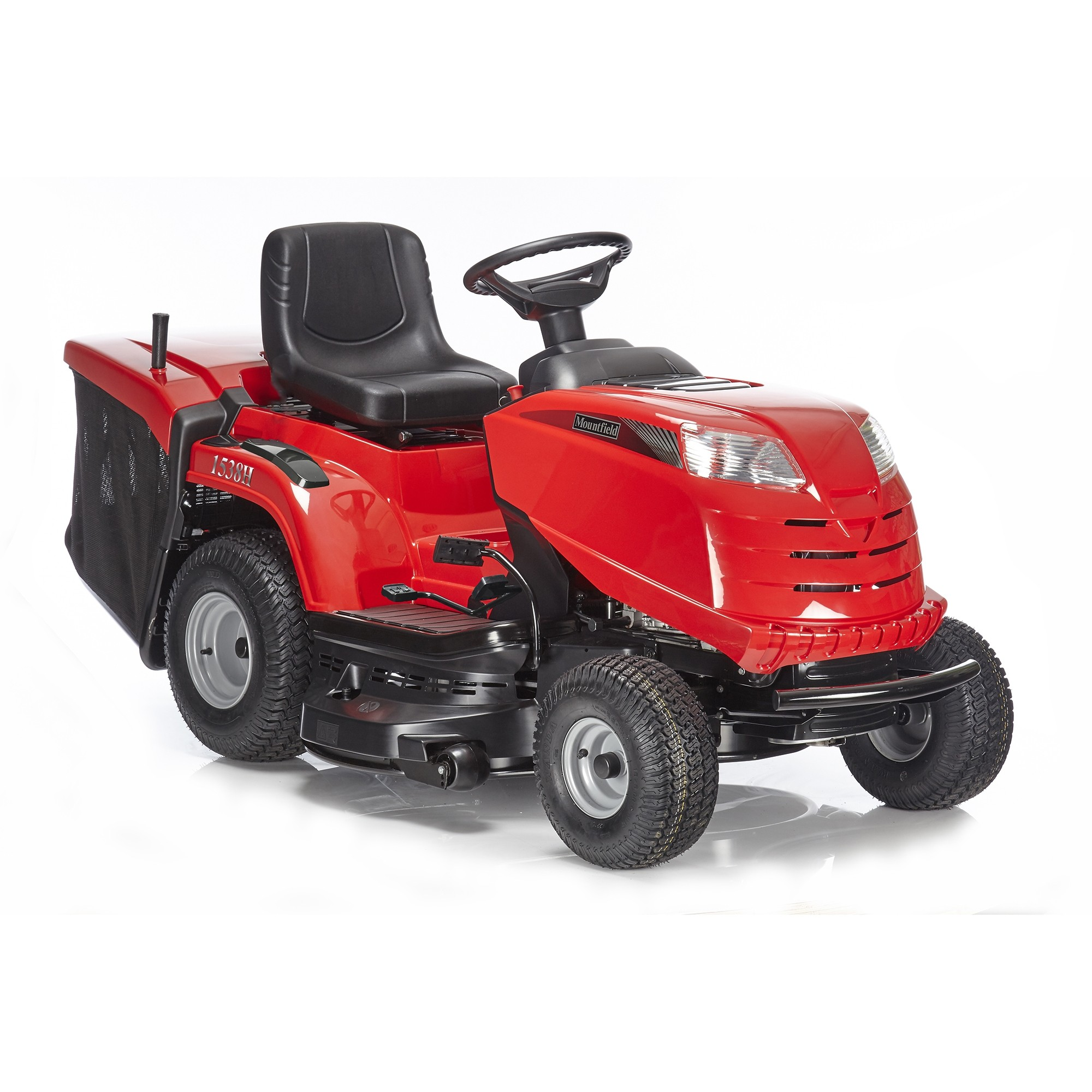 1538h lawn tractor