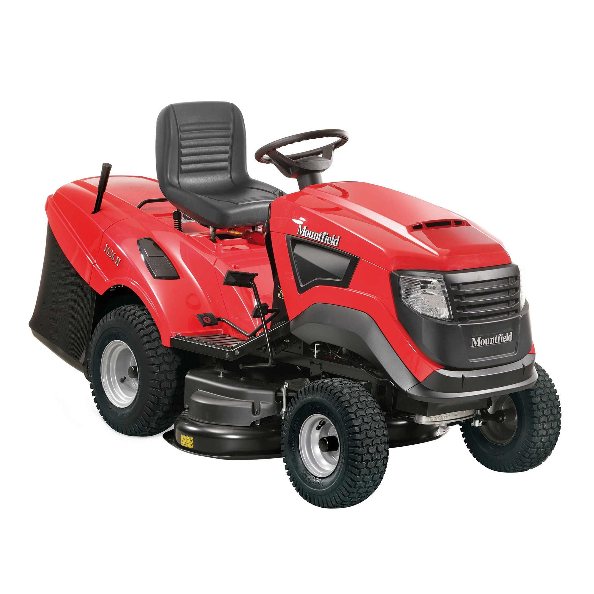 Mountfield 1636H Lawn Tractor