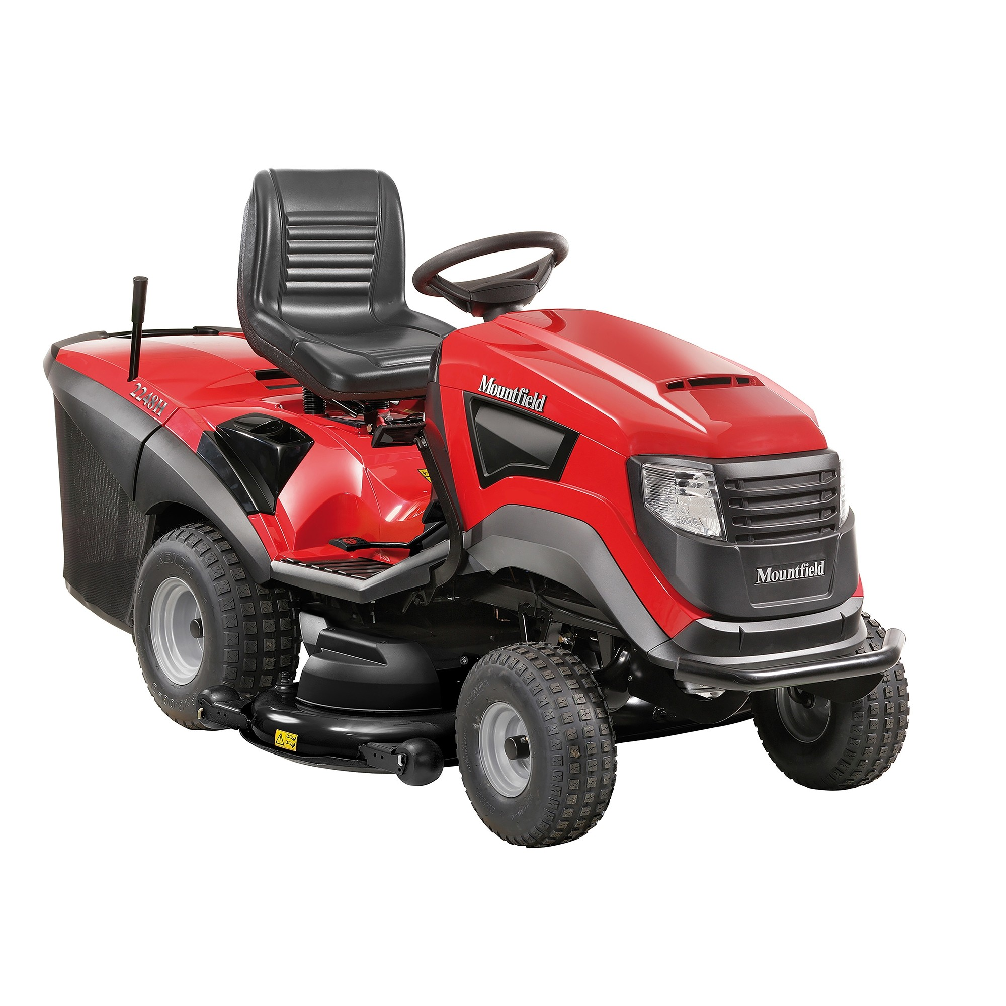 Mountfield 2248H Lawn Tractor