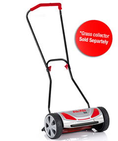 ALKO Soft Touch 38 HM Comfort Hand Lawn mower