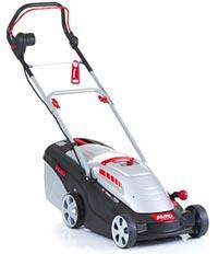 ALKO 34 E Electric Lawn mower Comfort