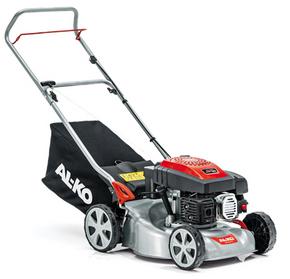 ALKO EASY 4.2 P-S petrol lawn mower