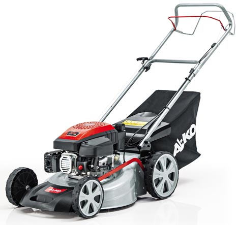 AL-KO EASY 4.6 SP-S Petrol Lawnmower