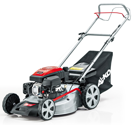 AL-KO EASY 5.1 SP-S Petrol Lawn Mower