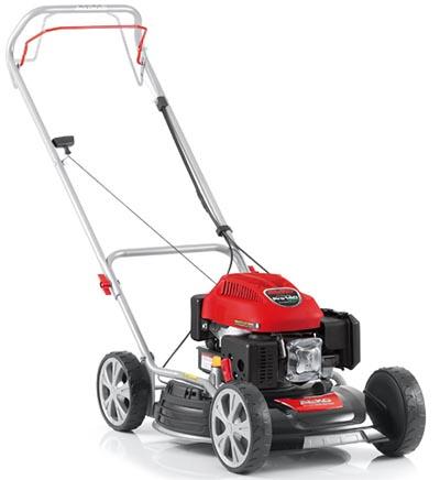 ALKO Silver 460 BR-A Bio Mulching Lawnmower