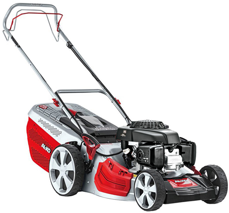 AL-KO Highline 46.7 SP-H Self Propelled Petrol Lawn mower