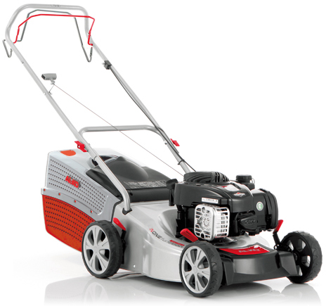 AL-KO Highline 42.7 SP Petrol Lawnmower