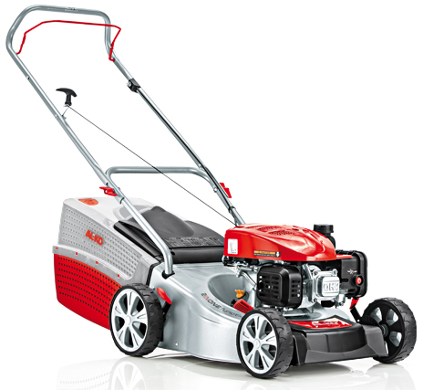 AL-KO Highline 46.7 P-A Petrol Lawnmower