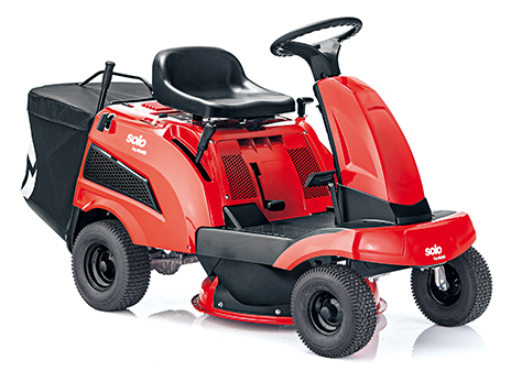 ALKO R7-62.5 Ride on Lawnmower