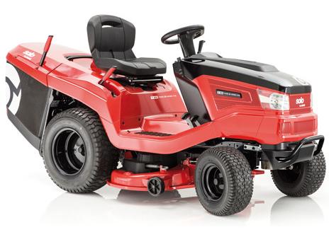AL-KO T20-105 Garden Tractor