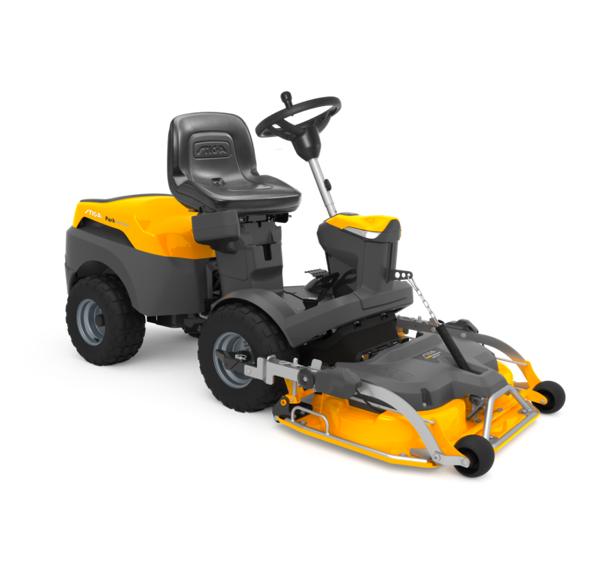 Stiga Garden tractor