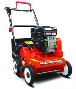 Weibang Intrepid 384 RB Scarifier