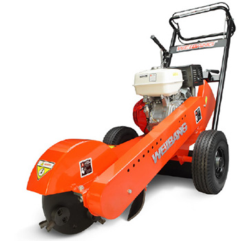 Weibang Intrepid SG13H Stump grinder