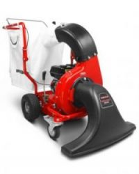 Weibang Intrepid LV800 Petrol Wheeled Leaf Vacuum