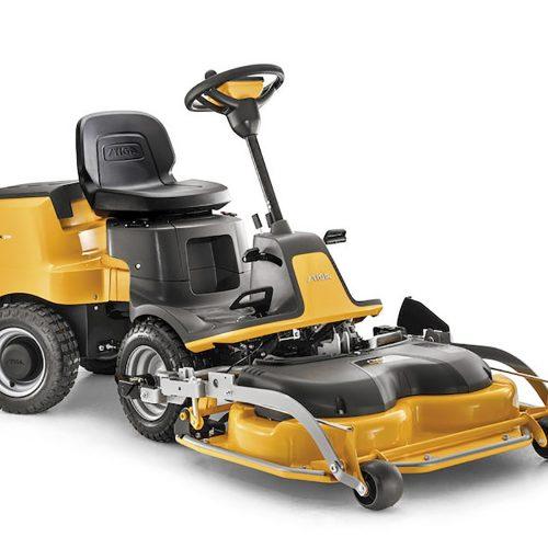 Stiga e-Park 220 Battery-Powered Front Lawnmower