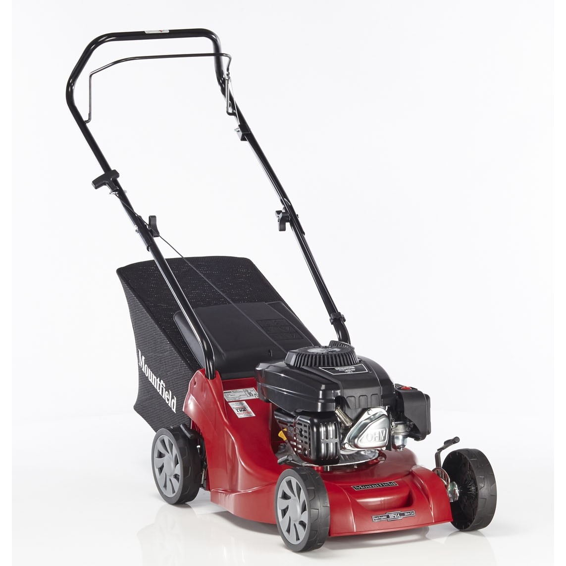 Mountfield HP414 39cm lawn mower