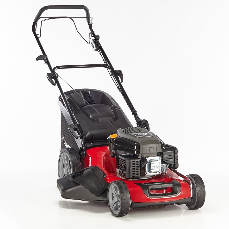 Mountfield HW531 PD 53cm lawnmower