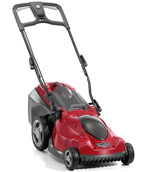Mountfield Princess 42 electric lawnmower