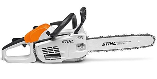 Stihl MS 201 C-M Petrol Chainsaw