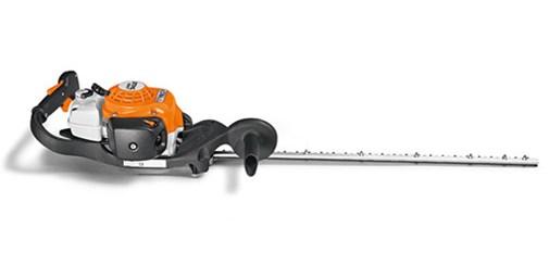 Stihl HS 87 T Petrol Hedge Trimmer