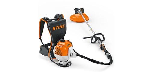 Stihl FR 460 TC-EFM Backpack Brushcutter