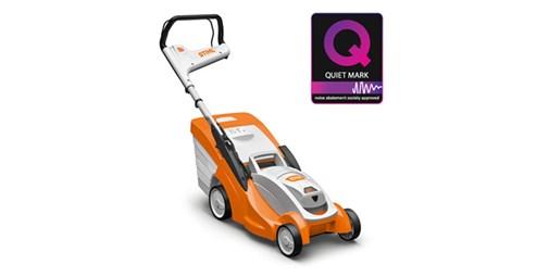 Stihl RMA 339 C Cordless Lawnmower