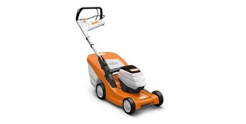 Stihl RMA 443 TC Cordless Lawnmower