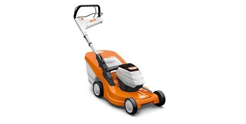 Stihl RMA 448 TC Cordless Lawnmower