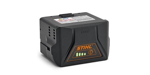 stihl ak10 cordless battery
