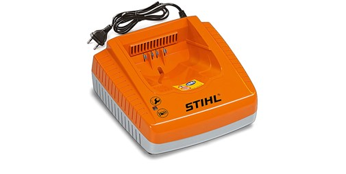Stihl AL300 Cordless Battery Quick Charger