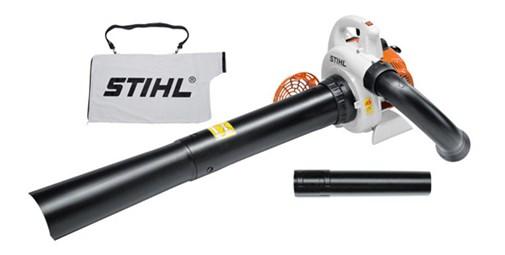 Stihl SH56 C-E Petrol Leaf Vacuum