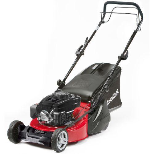 s421r lawnmower