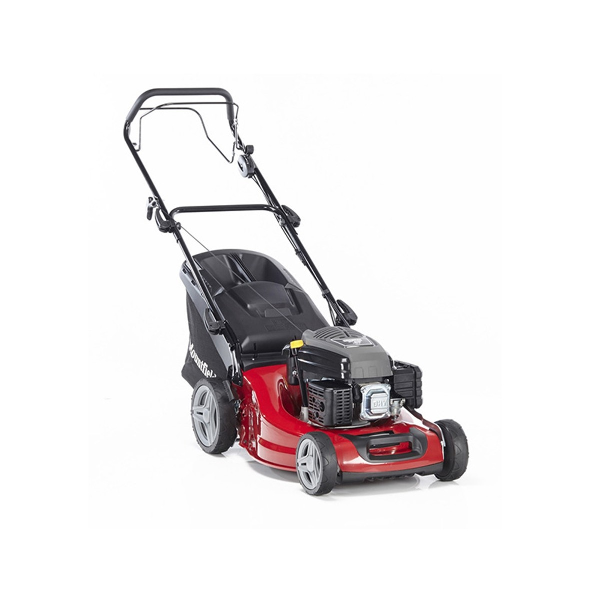 Mountfield S481 HP 48cm lawn mower