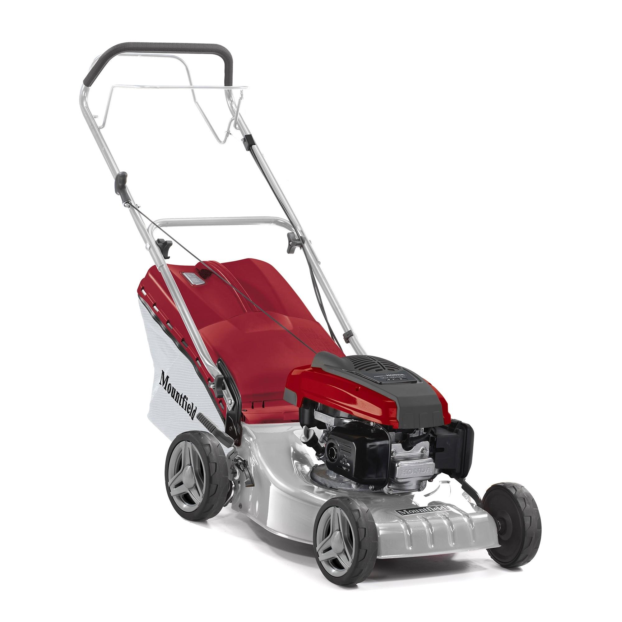 Mountfield SP425 41cm lawnmower