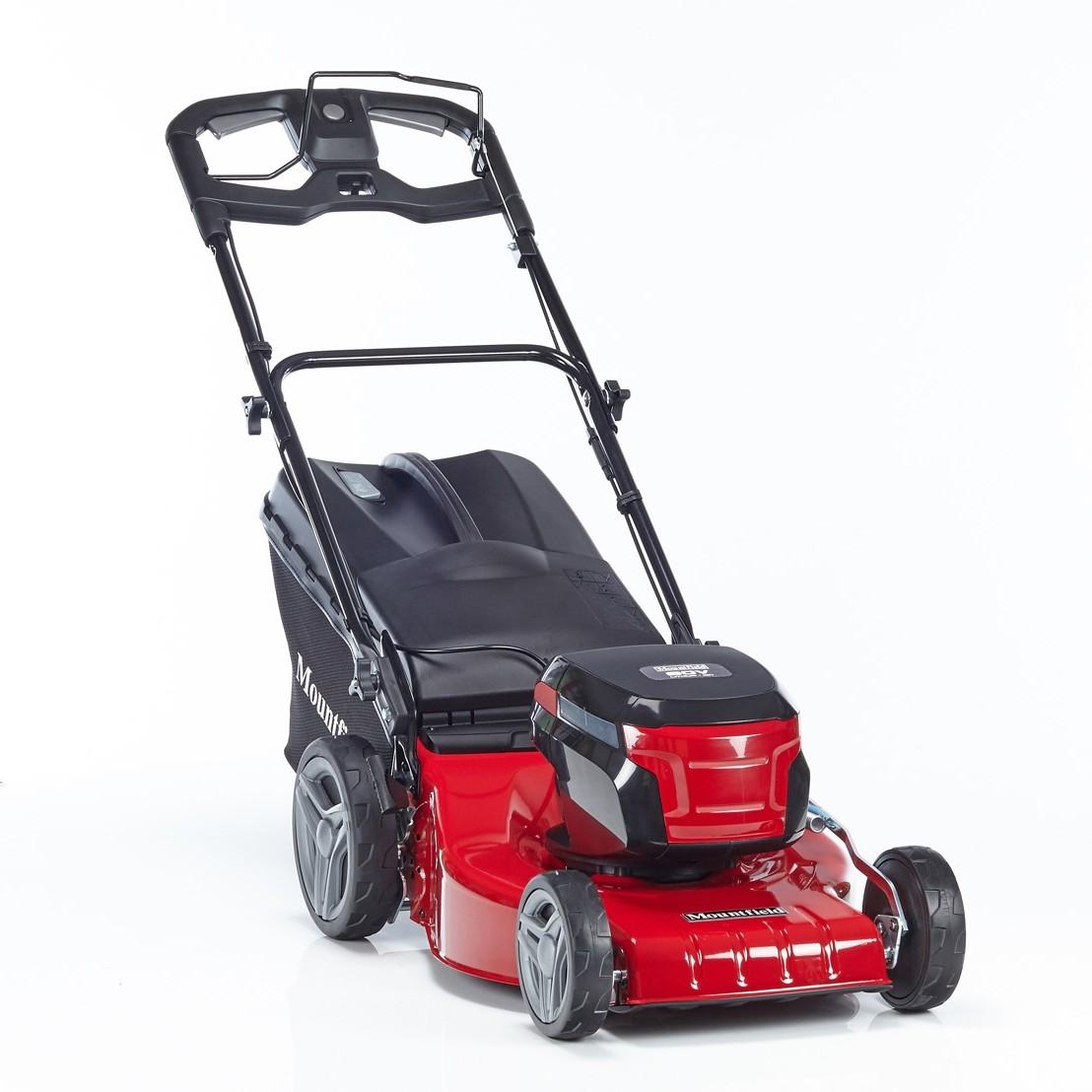 Mountfield S46PD Li 46cm cordless mower