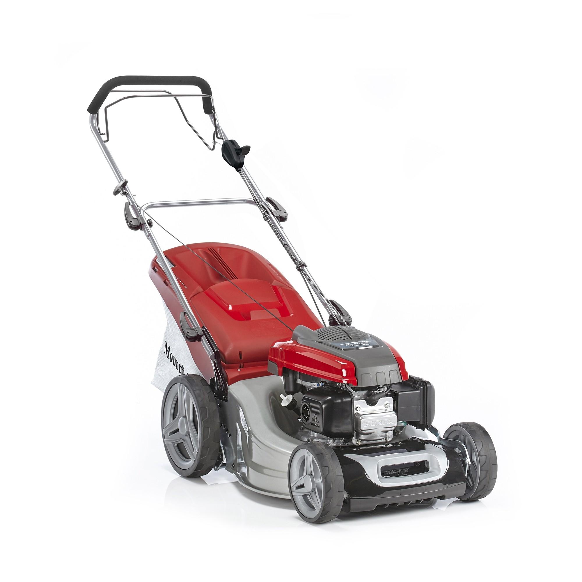 Mountfield SP485HW-V 48cm petrol lawn mower