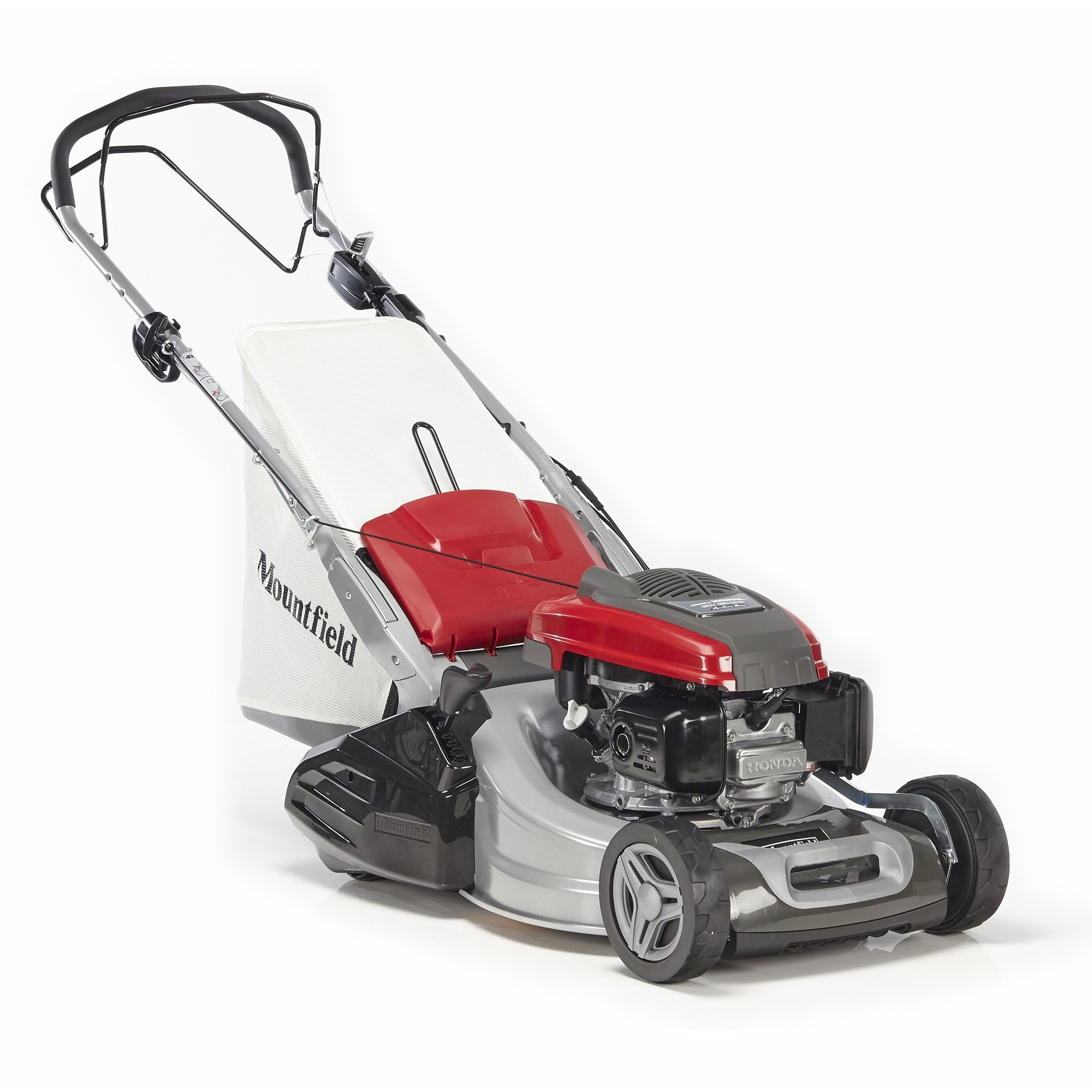 sp505r lawnmower