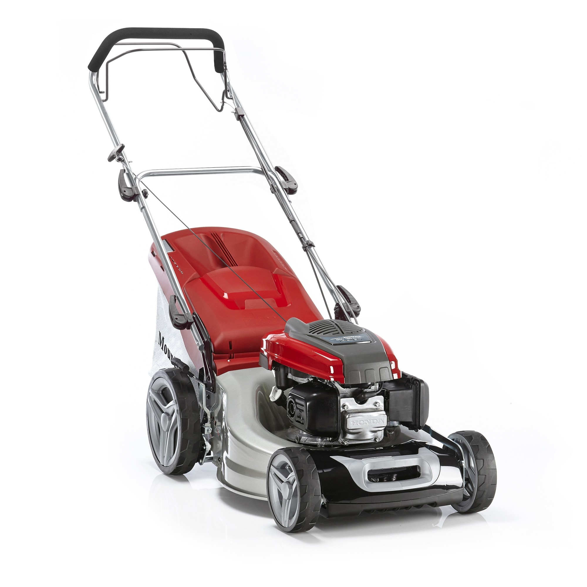 Mountfield SP535HW 53cm petrol lawnmower
