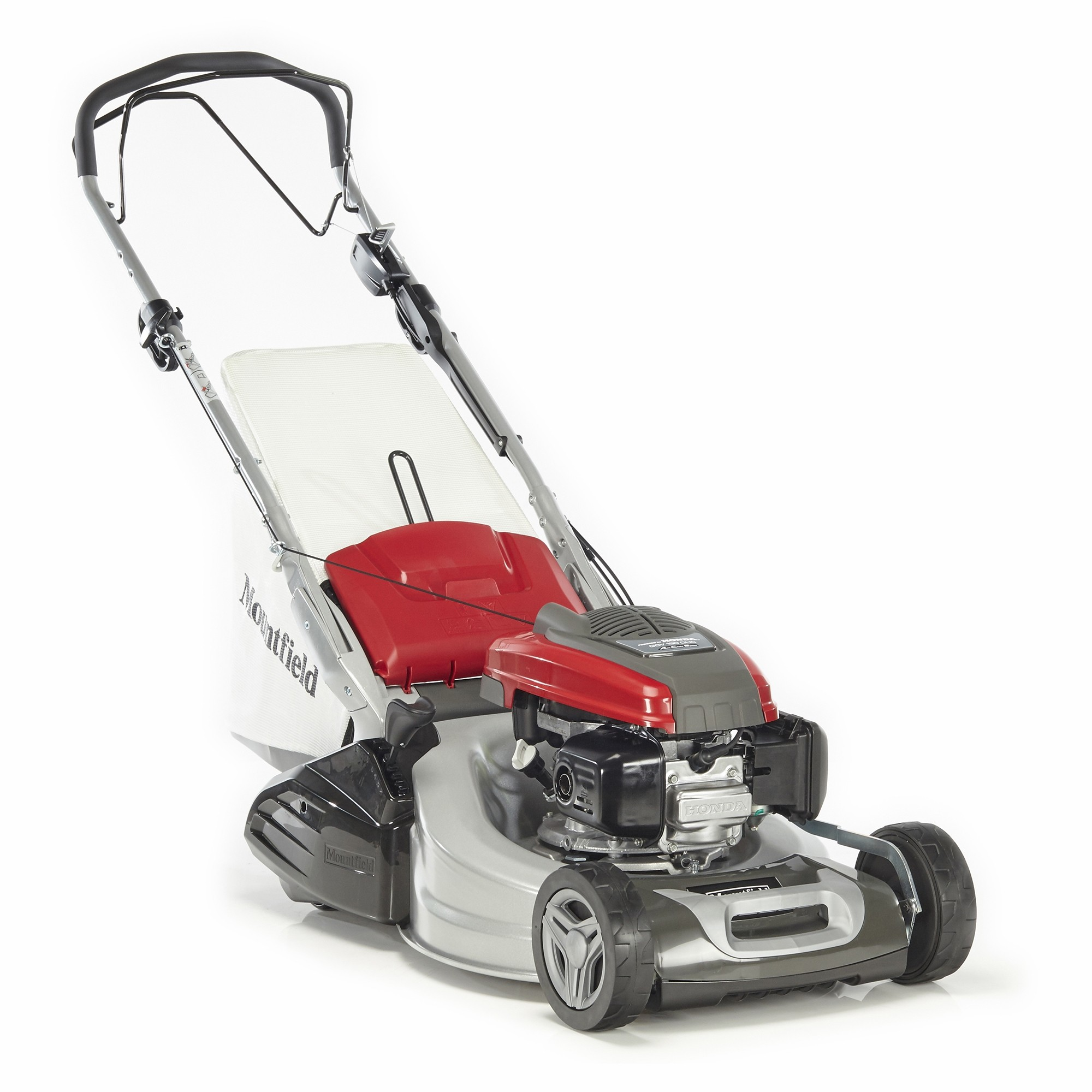 sp555r lawnmower