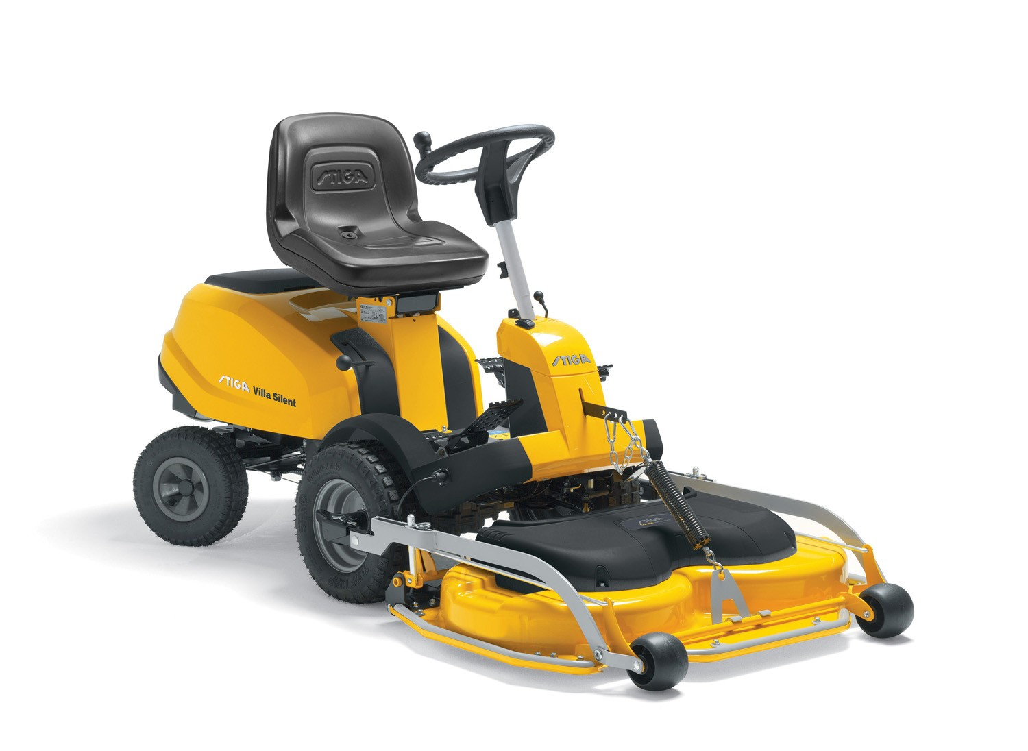 villa 16 lawnmower