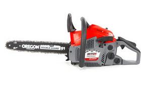 Mitox CS380X Premium Chainsaw
