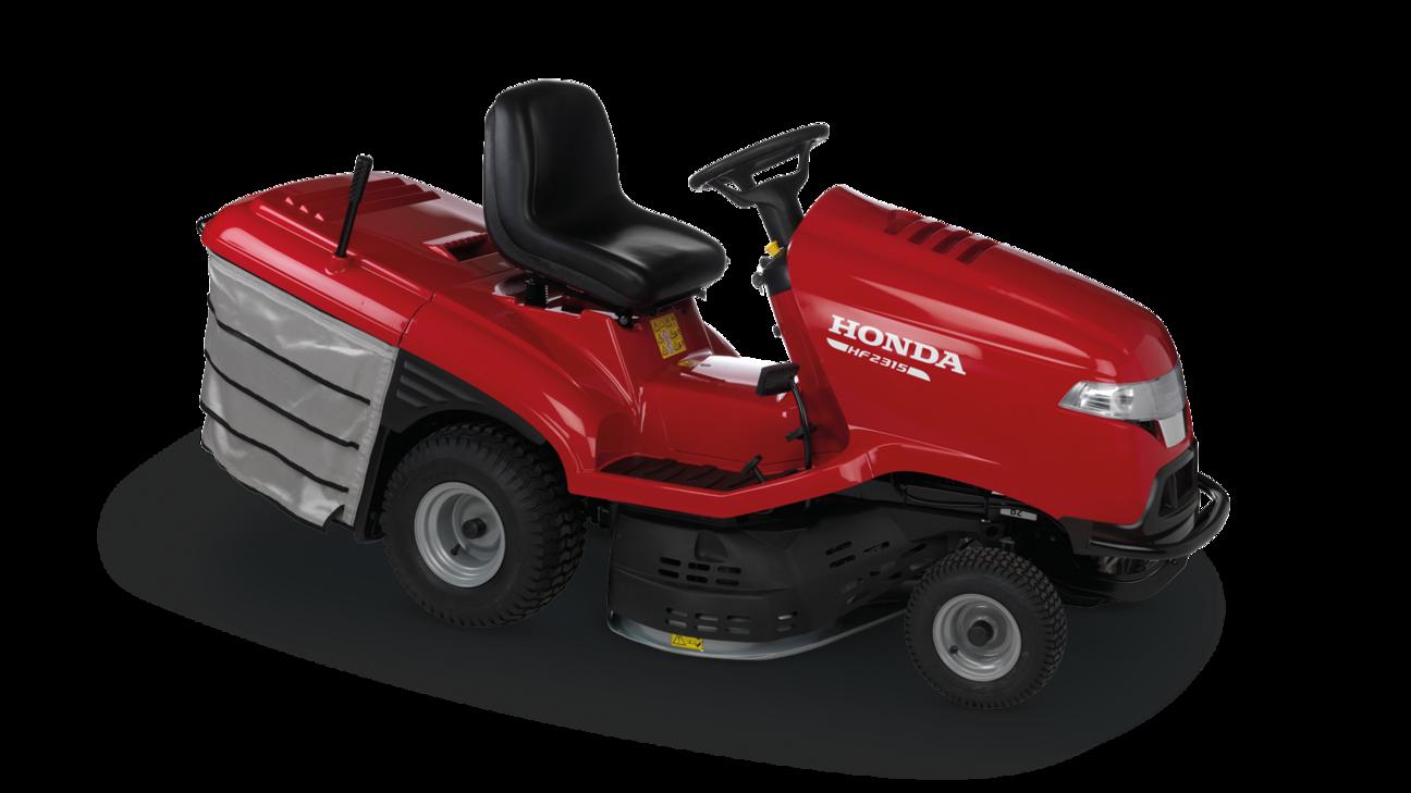 Honda HF2417 HB Garden Tractor