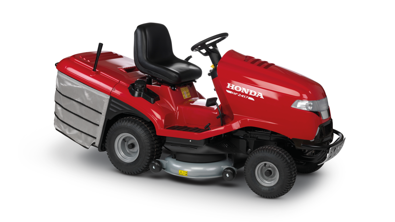 Honda HF2417 HM Garden Tractor