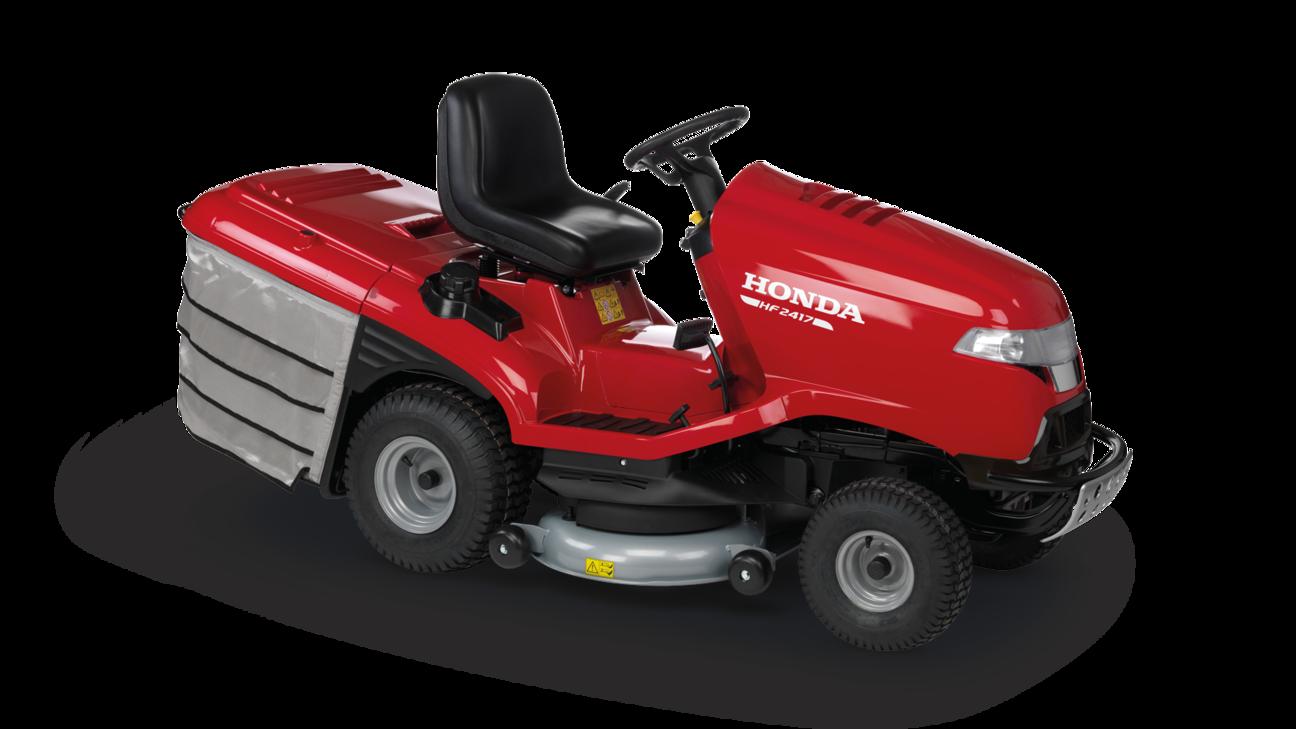 Honda HF2417 HT Garden Tractor