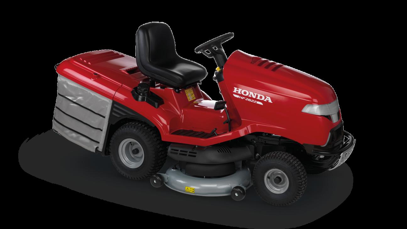 Honda HF2622 HT Garden Tractor