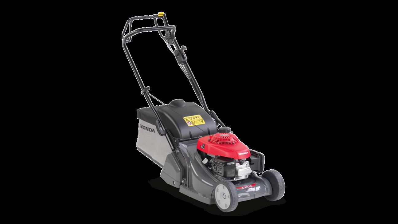 Honda HRX426 QX 42cm Petrol Roller Mower