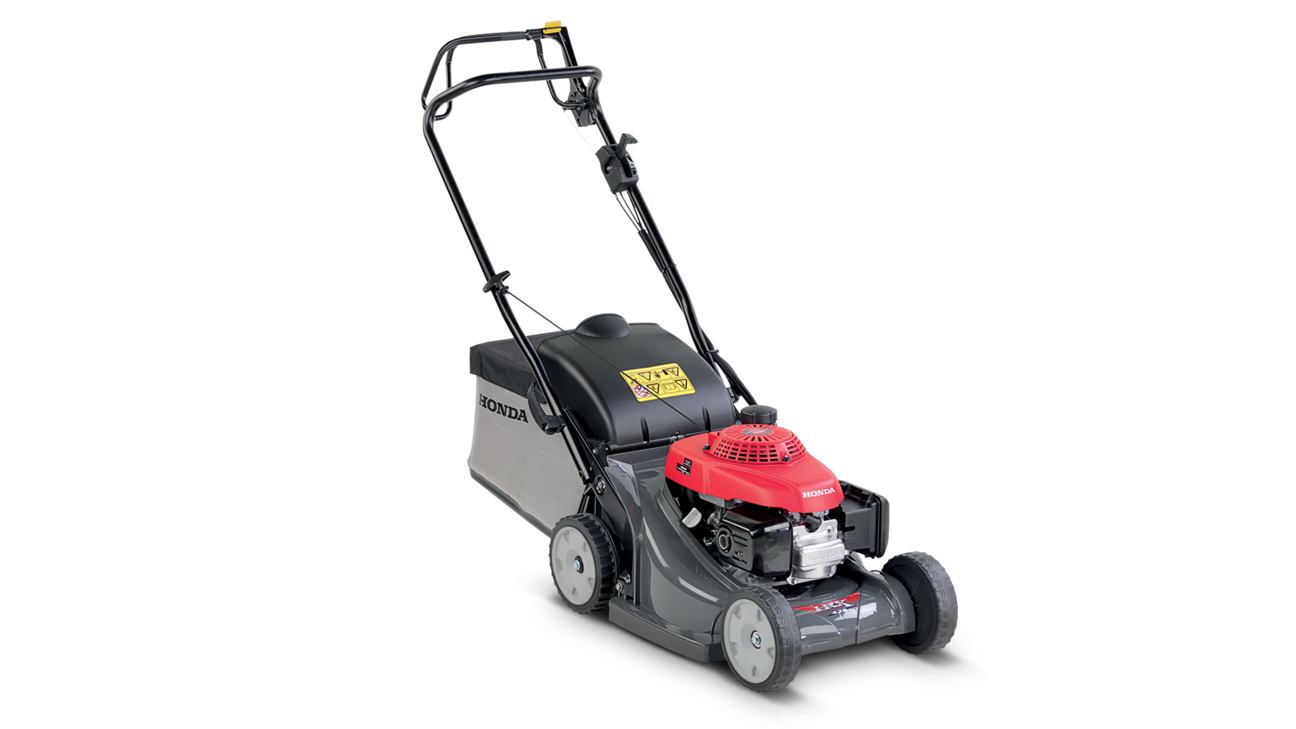 Honda HRX426 SX Self propelled 42cm Petrol Lawnmower