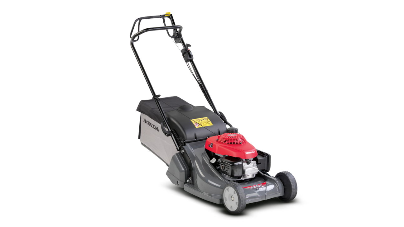 Honda HRX476 QX 47cm Petrol Roller Mower