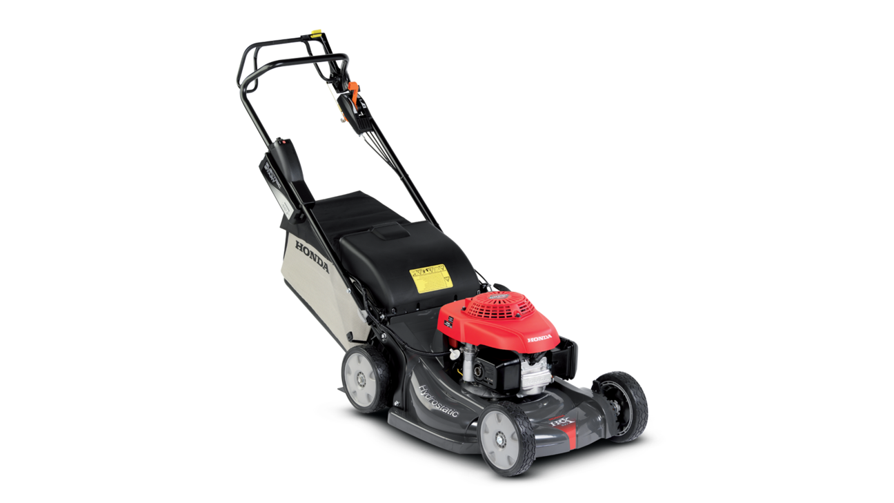 Honda HRX537HZ Self Propelled 53cm Petrol Mower